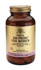 Solgar Solgar Formula Vm-Primetm For Woman Tab 32954 (90St) VSR2149