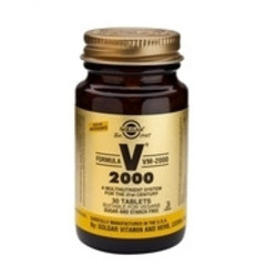 Solgar Formule Vm-2000 Tab 1187 (60St) VSR2151