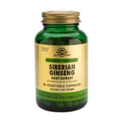 Solgar Ginseng Siberian Root Extract Vc 4146 (60St) VSR2167