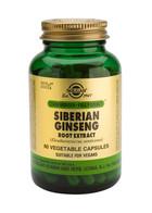 Solgar Solgar Ginseng Siberian Root Extract Vc 4146 (60St) VSR2167