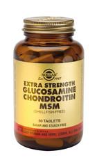 Solgar Solgar Glucosamine Chondroitin Msm Tab 1318 (60St) VSR2171