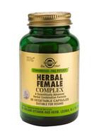 Solgar Solgar Herbal Female Complex Vc 4163 (50St) VSR2186
