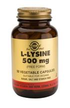 Solgar Solgar L-Lysine 500Mg Vc 1680 (50St) VSR2214