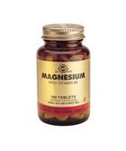 Solgar Solgar Magnesium With Vitamin B6 Tab 1721 (250St) VSR2228