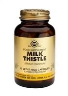 Solgar Solgar Milk Thistle Mariadistel Vc 3971 (50St) VSR2242