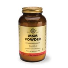 Solgar Msm Powder 1729 (226G) VSR2247