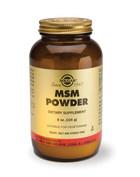 Solgar Solgar Msm Powder 1729 (226G) VSR2247