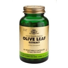 Solgar Olive Leaf Extract Vc 4141 (60St) VSR2260