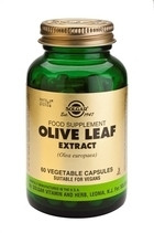 Solgar Solgar Olive Leaf Extract Vc 4141 (60St) VSR2260