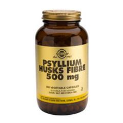 Solgar Psyllium Husks 500Mg Vlozaad Vc 2315 (200St) VSR2283