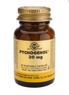 Solgar Pycnogenol 30Mg Vc 2303 (30St)