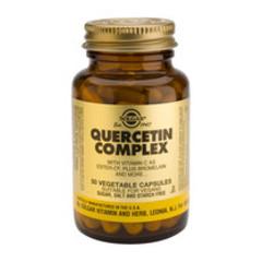 Solgar Quercetin Complex Vc 2319 (100St) VSR2287