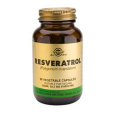 Solgar Resveratrol Vc 2335 (60St) VSR2290