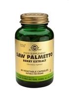 Solgar Saw Palmetto Berry Extract Zaagpalm Vc 4143 (60St)
