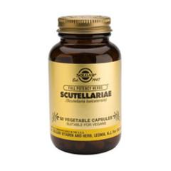 Solgar Scutellariae Vc 4994 (50St) VSR2299
