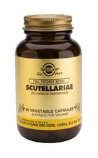 Solgar Solgar Scutellariae Vc 4994 (50St) VSR2299