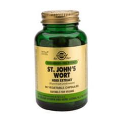 Solgar St Johns Wort Herb Extract Vc 4149 (60St) VSR2309