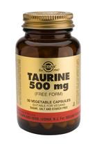 Solgar Solgar Taurine 500Mg Vc 2700 (50St) VSR2319