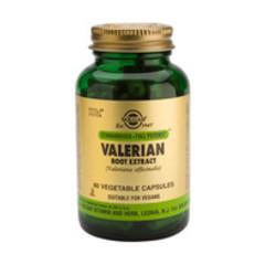 Solgar Valerian Root Extract Vc 4152 (60St) VSR2326