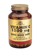 Solgar Solgar Vitamin C 1500Mg + Rose Hip Tab 2420 (90St) VSR2356