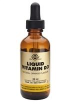 Solgar Solgar Vitamin D3 Liquid 32048 (59Ml) VSR2367