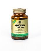 Solgar Solgar Vitamin E 134Mg/200Iu Veg Sft 3505 (50St) VSR2368
