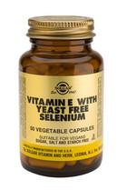 Solgar Solgar Vitamin E With Selenium Vc 3350 (50St) VSR2380
