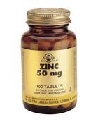 Solgar Solgar Zinc 50Mg Tab 3720 (100St) VSR2391
