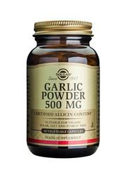 Solgar Solgar Garlic Powder 500Mg Vc 1197 (90St) VSR2416