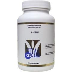 Vital Cell Life L Lysine 400Mg (100Cap) VVE0025