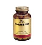 Solgar Solgar Potassium Kalium Tab 2260 (100St) VSR2279