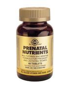 Solgar Solgar Prenatal Nutrients Tab 2272 (120St) VSR2281