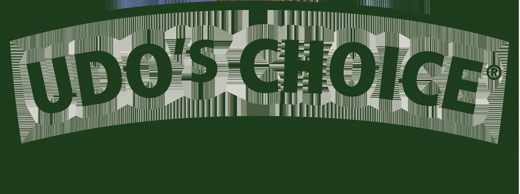Udo s Choice