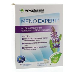Phyto soya meno expert 35 mg (180 capsules)