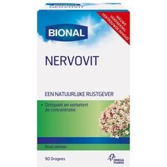 Bional Nervovit (90 dragees)
