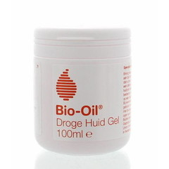Bio Oil Droge huid gel (100 ml)