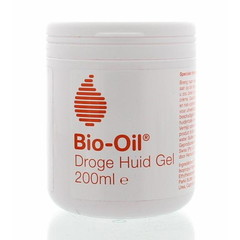 Bio Oil Droge huid gel (200 ml)