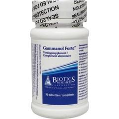 Biotics Gammanol forte (90 tabletten)