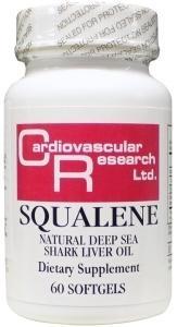 Cardio Vasc Res Cardio Vasc Res Squalene (60 capsules)