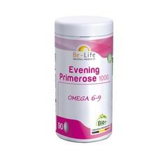 Be-Life Evening primrose 1000 bio (90 capsules)