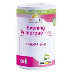Be-Life Evening primrose 1000 bio (180 capsules)
