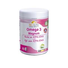Be-Life Omega 3 magnum (60 capsules)