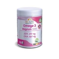 Be-Life Omega 3 magnum 1400 (45 capsules)