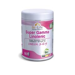 Be-Life Super gamma linolenic bio (60 capsules)