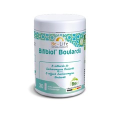 Be-Life Bifidiol boulardii (30 softgels)