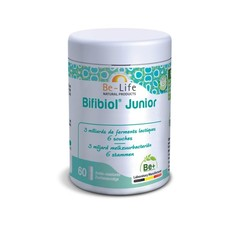 Be-Life Bifidiol junior (60 softgels)
