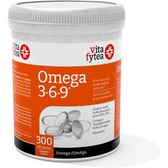 Vitafytea Omega 3 6 9 (300 capsules)