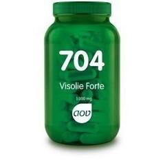 AOV 704 Visolie forte 1000 mg (180 capsules)