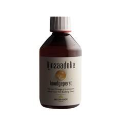 Jacob Hooy Lijnzaad olie (250 ml)