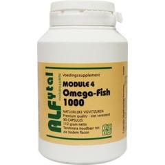 Alfytal Omega-Fish 1000 (90 capsules)